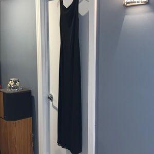 Laundry By Shelli Segal Dresses - Long black dress